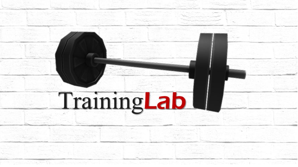 TrainingLabWall